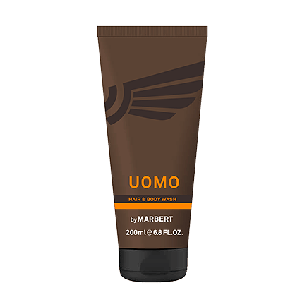 Marbert Uomo Hair & Body Wash