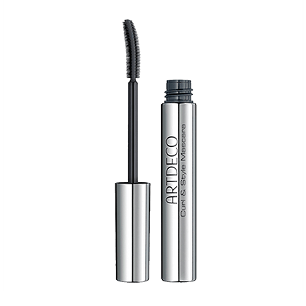 ARTDECO Curl And Style Mascara 10 black