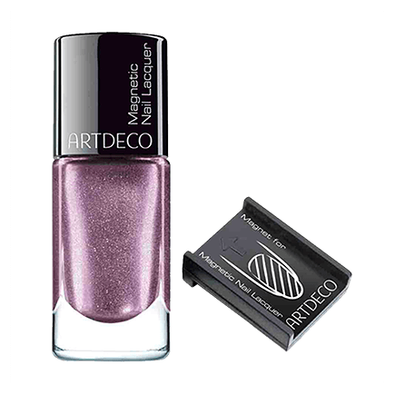 ARTDECO Magnetic Nail Lacquer
