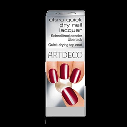ARTDECO Ultra Quick Dry Nail Lacquer