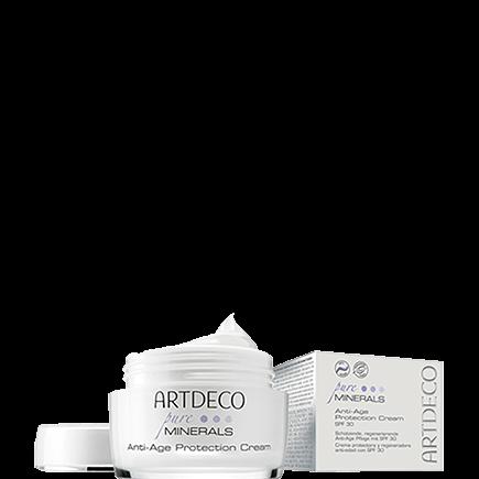 ARTDECO Anti-Age Protection Cream ANTI-AGE PROTECTION CREAM