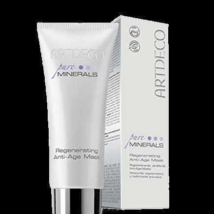 ARTDECO Regenerating Anti-Age Mask REGENERATING ANTI-AGE MASK