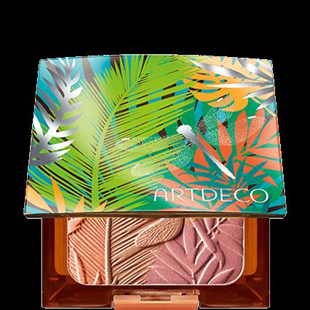 ARTDECO Bronzing Glow Blusher Queen of the Jungle