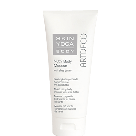 ARTDECO Nutri Body Mousse with sheabutter