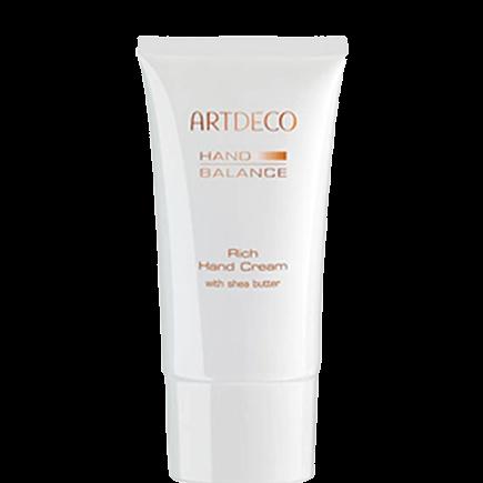 ARTDECO Rich Hand Cream with Shea Butter
