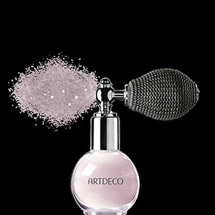 ARTDECO Arctic Beauty Dust starlight rosé
