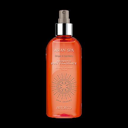 ARTDECO Senses Asian Spa Aromatic Body Fragrance
