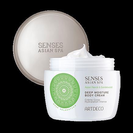 ARTDECO Senses Asian Spa Deep Moisture Body Cream
