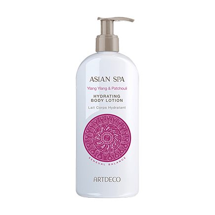 ARTDECO Senses Asian Spa Hydrating Body Lotion
