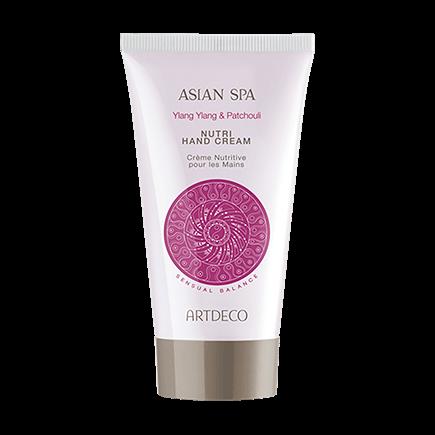 ARTDECO Senses Asian Spa Nutri Hand Cream