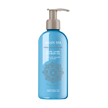 ARTDECO Senses Asian Spa Pure Care Shower Oil