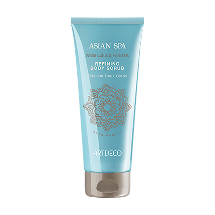 ARTDECO Senses Asian Spa Refining Body Scrub