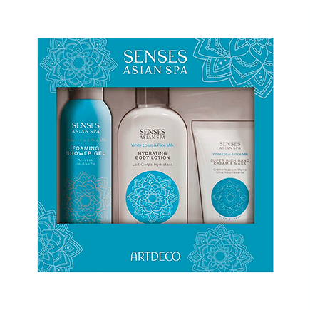 ARTDECO Senses Asian Spa Skin Purity Set
