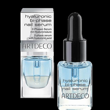 ARTDECO Hyaluronic Bi-Phase Nail Serum