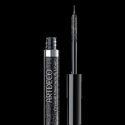 ARTDECO Crystal Mascara & Liner