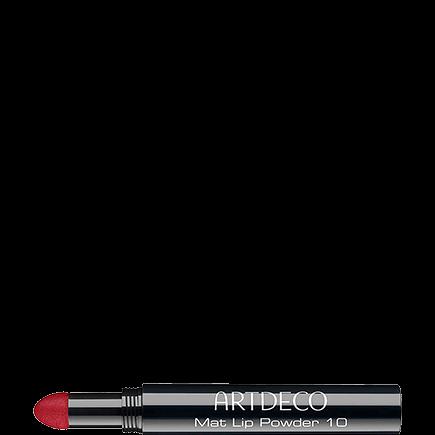 ARTDECO Mat Lip Powder