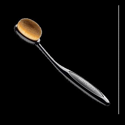 ARTDECO Camouflage Medium Oval Brush Premium Quality