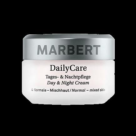 Marbert Tages- & Nachtpflege für normale Haut