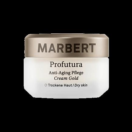 Marbert Anti-Aging Pflege Cream Gold