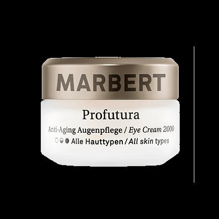 Marbert Anti-Aging Augenpflege Cream 2000