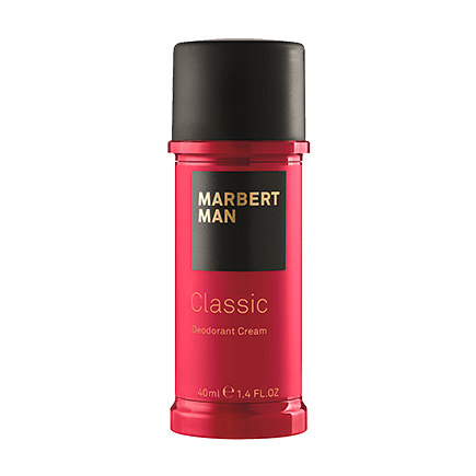 Marbert Deodorant Cream