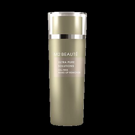 M2 Beauté M2Facial Oil-Free Make-Up Remover