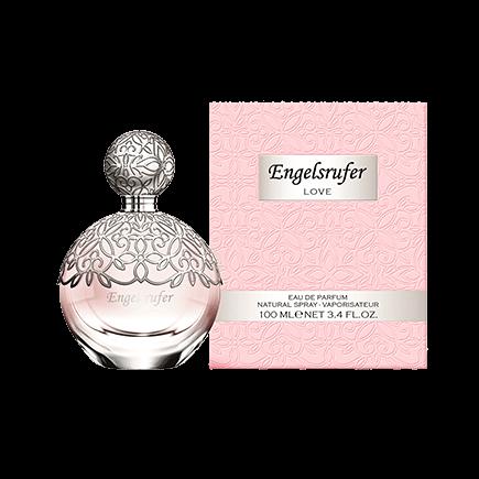 Engelsrufer Love Eau de Parfum Spray