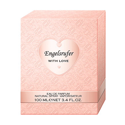 Engelsrufer With Love Eau de Parfum Spray