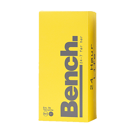 Bench. 24/7 Women Eau de Toilette Spray