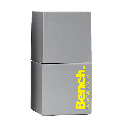 Bench. 24/7 Men Eau de Toilette Spray