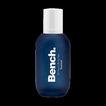 Bench. 24 Hour Life Men Remixed Eau de Toilette Spray