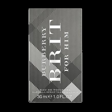 Burberry BRIT FOR HIM Eau de Toilette Natural Spray
