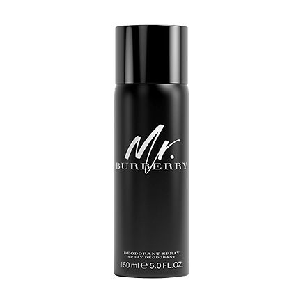 Burberry Mr. BURBERRY Deodorant Spray