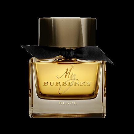 Burberry My BURBERRY BLACK Eau de Parfum Natural Spray