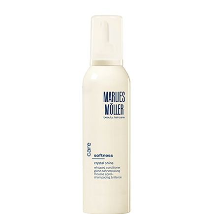 Marlies Möller crystal shine whipped conditioner