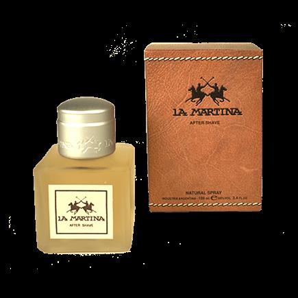 La Martina Man Aftershave Spray