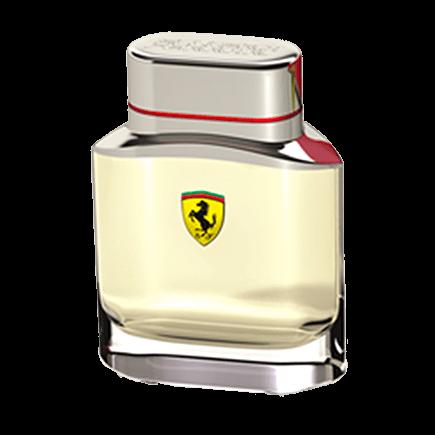Ferrari Scuderia Aftershave Lotion