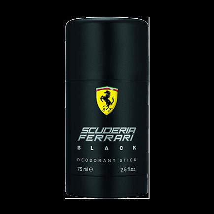 Ferrari Black Deodorant Stick
