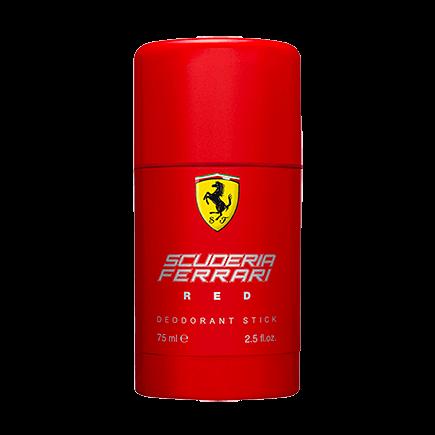 Ferrari Red Deodorant Stick