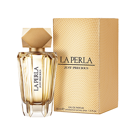 Just Precious Eau de Parfum Spray