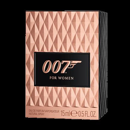 James Bond 7 For Women Eau de Parfum Natural Spray
