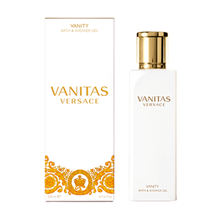 Versace Vanitas Shower Gel