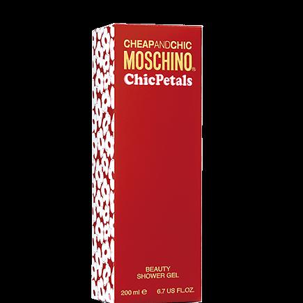 Moschino Cheap & Chic Chic Petals Shower Gel