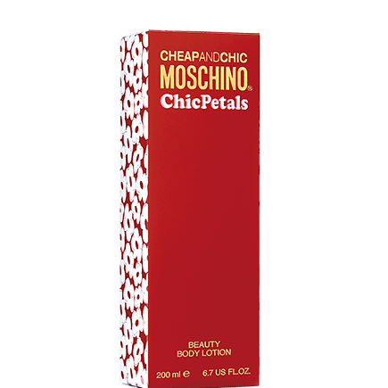 Moschino Cheap & Chic Chic Petals Body Lotion