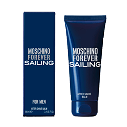 Moschino Forever Sailing Aftershave Balm