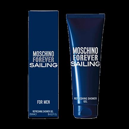 Moschino Forever Sailing Shower Gel