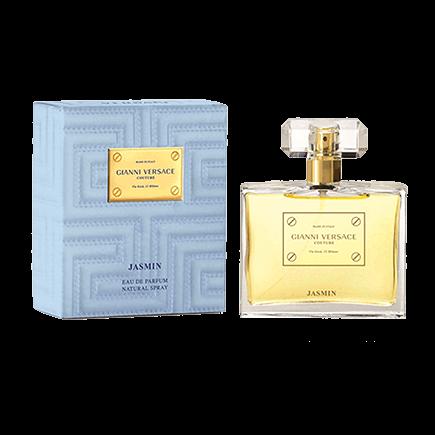 Versace Couture Deluxe Jasmin Eau de Parfum Nachfüllung