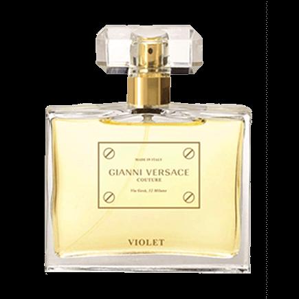 Versace Couture Deluxe Veilchen Eau de Parfum Nachfüllung
