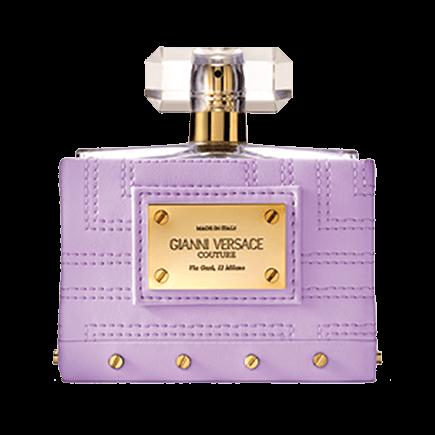 Versace Couture Deluxe Veilchen Eau de Parfum