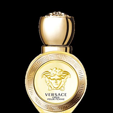 Versace Eros pour Femme Eau de Toilette Spray